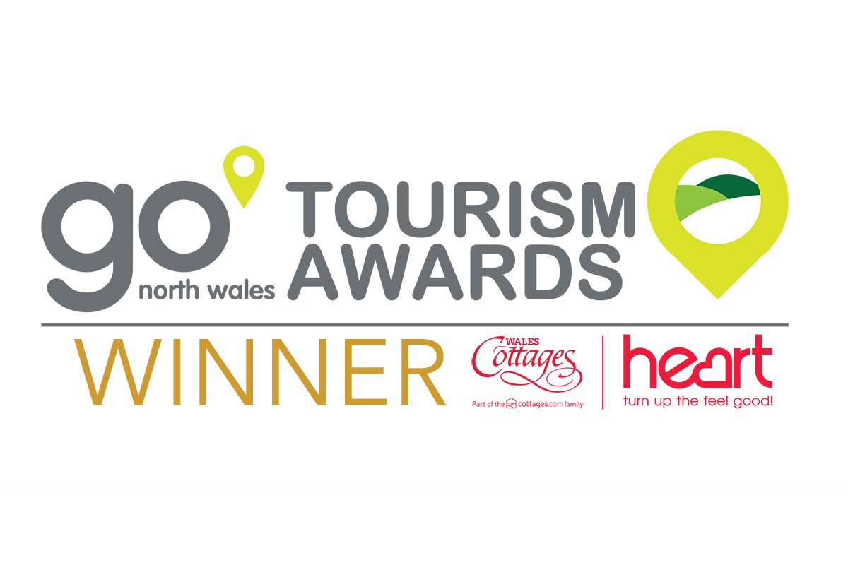 Go North Wales Tourism champions